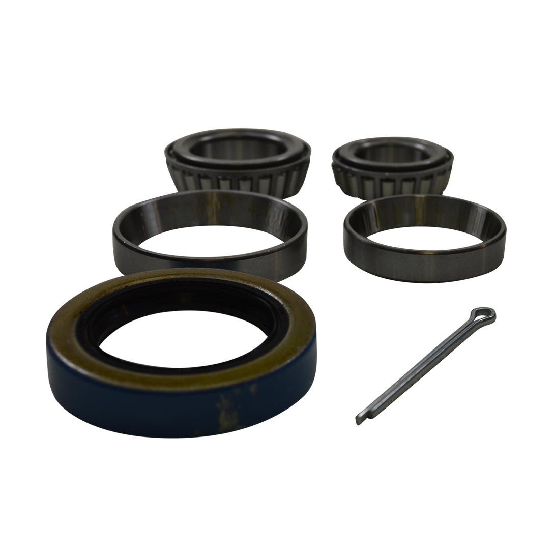 Trailer bearing sets for 6 lug wheel trailers made by for Correct craft trailer parts