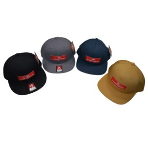 Hats Red Label (1)